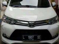2015 Toyota Avanza Dijual
