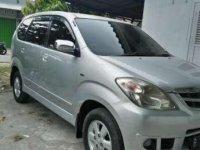 Toyota Aavanza G 2011 dijual