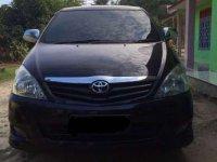 Toyota Kijang Innova G MT Tahun 2011 Dijual