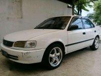 Toyota Corolla 2002 Sedan dijual
