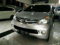 Toyota Avanza G AT Tahun 2013 Dijual