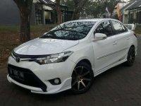 Toyota Vios MT Tahun 2015 Dijual