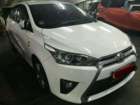 2016 Toyota New Yaris G dijual