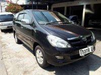 Toyota Kijang Innova V MT Tahun 2005 Dijual