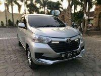 2017 Toyota Grand New Avanza E Dijual