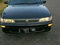 Toyota Corolla 1995 Sedan dijual