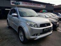 Toyota Rush TRD Sportivo AT Tahun 2010 Dijual