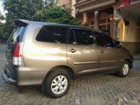 Toyota Kijang Innova G AT Tahun 2011 Dijual