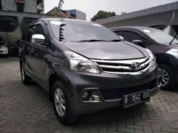 Toyota Avanza G 2014 dijual
