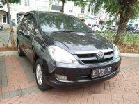 Toyota Kijang Innova 2.0 V 2005 Dijual