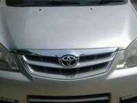 2011 Toyota Avanza dijual