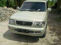 Toyota Kijang Kapsul 2001 MPV dijual