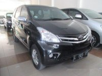 Toyota Avanza G All New 2012 Dijual