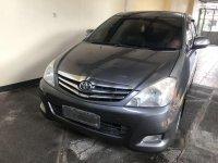 Toyota Kijang Innova V 2010 MPV AT Dijual