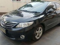 2011 Toyota Corolla Altis G 1.8 AT dijual