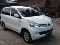 2012 Toyota Avanza type E dijual