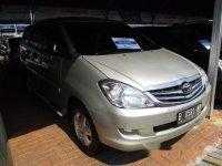 Toyota Kijang Innova 2.0 G 2004 Dijual