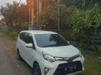 Toyota Calya G MPV Tahun 2016 Dijual
