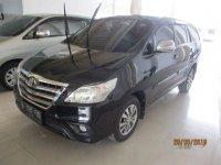 Toyota Kijang Innova 2.5 G 2014 Dijual