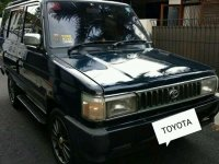 Toyota Kijang SX 1996 dijual