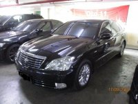 Toyota Crown Royal Saloon 2005 Dijual