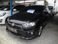 Toyota Yaris S TRD Sportivo MT 2016 Dijual