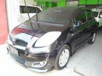 Toyota Yaris S Limited 2010 Dijual