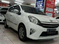 2013 Toyota Agya G M/T dijual