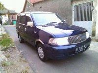 Toyota Kijang LX MT Tahun 2001 Dijual