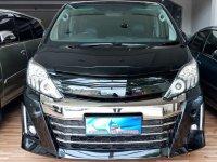 Toyota Alphard G G 2013 Dijual