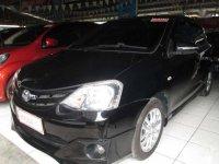 2013 Toyota Etios Valco G 1.2 MT dijual