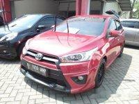 Toyota Yaris TRD Sportivo 2014 Dijual