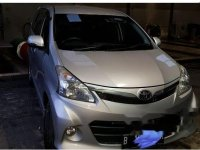 Toyota Avanza Veloz 2012 MPV MT Dijual