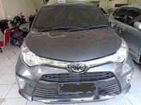 Toyota Calya 1.2 G 2017 Dijual
