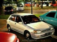 1993 Toyota Starlet 1.3 Dijual