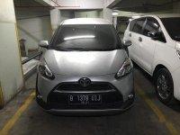Toyota Sienta V CVT 2016 Dijual