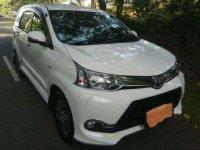 2018 Toyota Avanza Veloz 1.5 dijual
