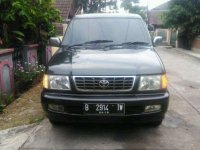 2000 Toyota Kijang SGX 1.8 EFI dijual