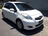 Toyota Yaris E 2011 Hatchback AT Dijual