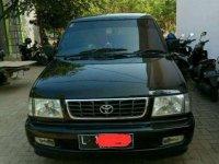 Toyota Kijang LGX MT Tahun 2001 Dijual