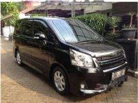 Toyota NAV1 G 2012 Dijual