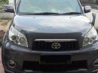 2014 Toyota Rush G dijual