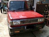 Toyota Kijang Rover 1990 Dijual