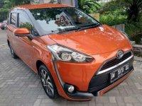 Toyota Sienta V 2017 Dijual