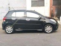 2010 Toyota Yaris TRD Sportivo dijual