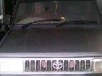 Toyota Kijang LGX MT Tahun 1995 Dijual