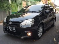 Toyota Etios G 1.2 MT 2013 Dijual