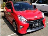 Toyota Agya G 2014 Hatchback AT Dijual