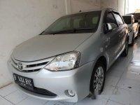 Toyota Etios Valco 2013 Dijual