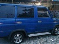 Toyota Kijang SSX 1993 MPV dijual